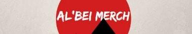 Al'Bei Merch